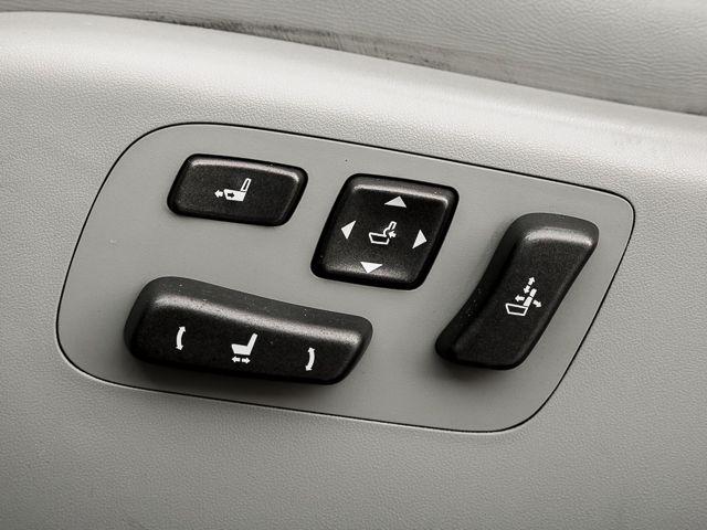 2009 Lexus LS 600h L Hybrid Burbank, CA 27