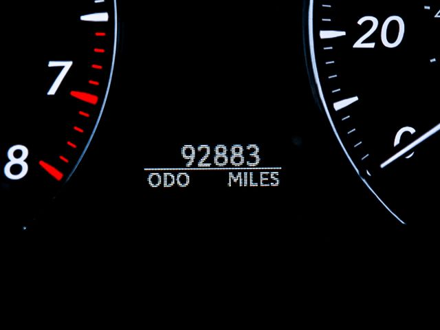 2009 Lexus LS 600h L Hybrid Burbank, CA 35