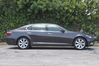 2009 Lexus LS 600h L Hybrid Hollywood, Florida 3