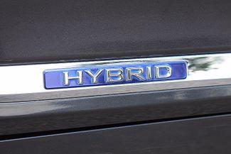 2009 Lexus LS 600h L Hybrid Hollywood, Florida 44