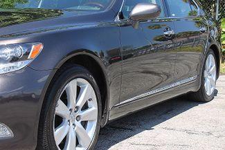 2009 Lexus LS 600h L Hybrid Hollywood, Florida 11