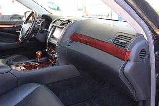 2009 Lexus LS 600h L Hybrid Hollywood, Florida 25