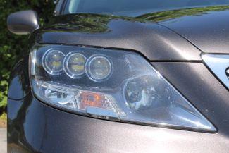 2009 Lexus LS 600h L Hybrid Hollywood, Florida 47