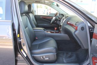 2009 Lexus LS 600h L Hybrid Hollywood, Florida 32