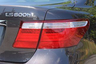2009 Lexus LS 600h L Hybrid Hollywood, Florida 50