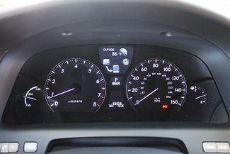 2009 Lexus LS 600h L Hybrid Hollywood, Florida 16