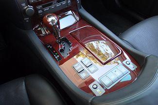 2009 Lexus LS 600h L Hybrid Hollywood, Florida 22