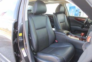 2009 Lexus LS 600h L Hybrid Hollywood, Florida 33