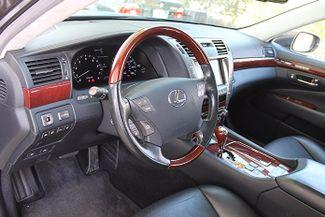2009 Lexus LS 600h L Hybrid Hollywood, Florida 14