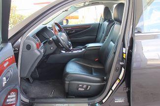 2009 Lexus LS 600h L Hybrid Hollywood, Florida 28