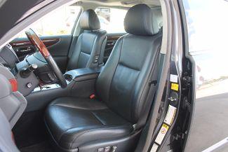 2009 Lexus LS 600h L Hybrid Hollywood, Florida 29