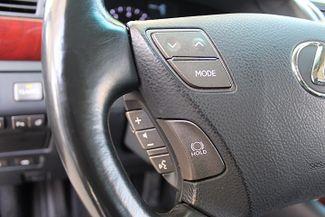 2009 Lexus LS 600h L Hybrid Hollywood, Florida 17
