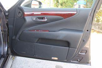 2009 Lexus LS 600h L Hybrid Hollywood, Florida 64