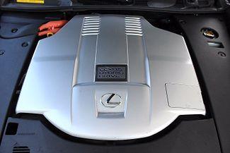 2009 Lexus LS 600h L Hybrid Hollywood, Florida 45