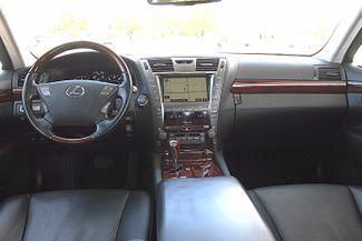 2009 Lexus LS 600h L Hybrid Hollywood, Florida 24