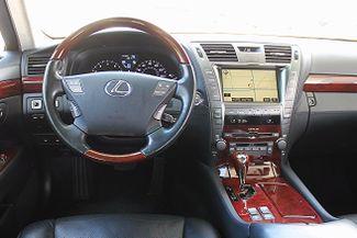 2009 Lexus LS 600h L Hybrid Hollywood, Florida 19