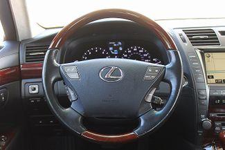 2009 Lexus LS 600h L Hybrid Hollywood, Florida 15