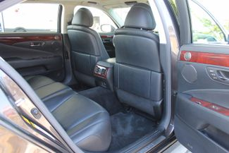 2009 Lexus LS 600h L Hybrid Hollywood, Florida 34
