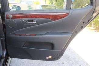 2009 Lexus LS 600h L Hybrid Hollywood, Florida 65