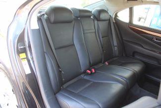 2009 Lexus LS 600h L Hybrid Hollywood, Florida 35