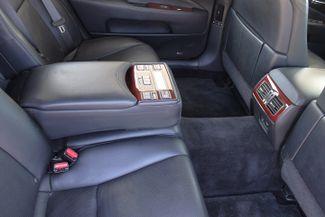 2009 Lexus LS 600h L Hybrid Hollywood, Florida 38