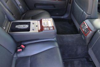 2009 Lexus LS 600h L Hybrid Hollywood, Florida 39