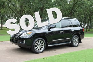 2009 Lexus LX 570 in Marion, Arkansas