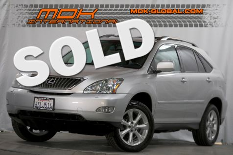2009 Lexus RX 350 - AWD - Navigation - Bluetooth in Los Angeles