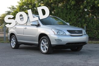 2009 Lexus RX 350 Hollywood, Florida