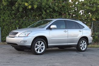 2009 Lexus RX 350 Hollywood, Florida 10