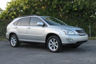 2009 Lexus RX 350 Hollywood, Florida 13