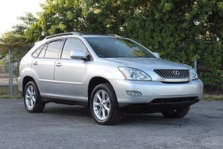 2009 Lexus RX 350 Hollywood, Florida 51