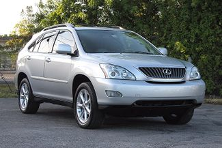 2009 Lexus RX 350 Hollywood, Florida 1