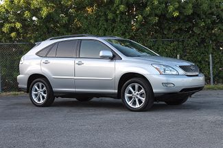 2009 Lexus RX 350 Hollywood, Florida 24