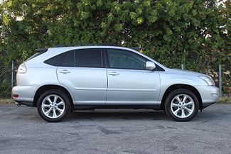 2009 Lexus RX 350 Hollywood, Florida 3