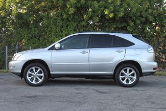 2009 Lexus RX 350 Hollywood, Florida 9