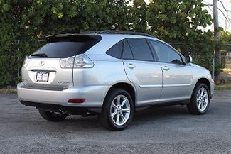2009 Lexus RX 350 Hollywood, Florida 4