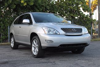 2009 Lexus RX 350 Hollywood, Florida 33