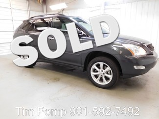 2009 Lexus RX 350  in Memphis Tennessee