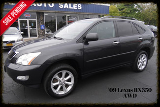 2009 Lexus RX 350 AWD NAV in Ogdensburg New York