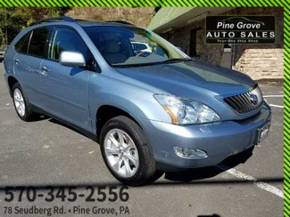 2009 Lexus RX 350 in Pine Grove PA