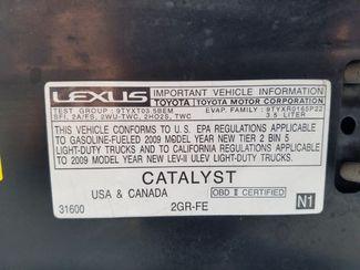 2009 Lexus RX 350 FWD San Antonio, TX 34