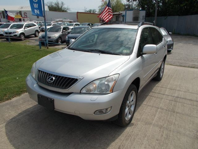 2009 Lexus RX 350 Base 4dr SUV There are no electrical concerns associated with this vehicle This
