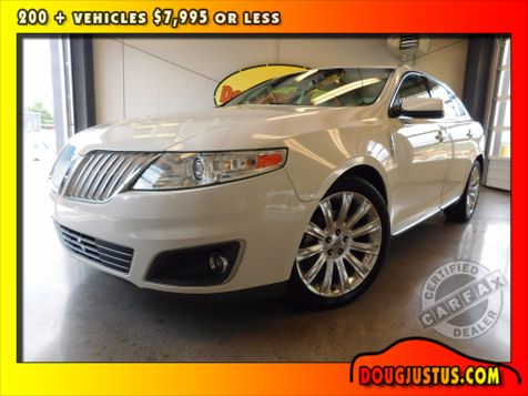 2009 Lincoln MKS  in Airport Motor Mile ( Metro Knoxville ), TN