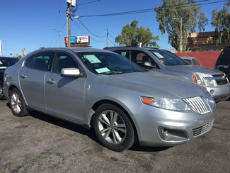 2009 Lincoln MKS AUTOWORLD (702) 452-8488 Las Vegas, Nevada 2