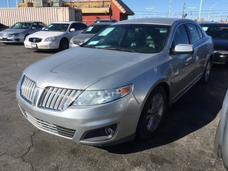 2009 Lincoln MKS AUTOWORLD (702) 452-8488 Las Vegas, Nevada 3