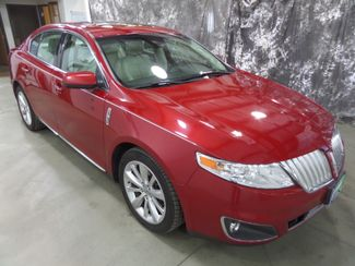 2009 Lincoln MKS in , ND