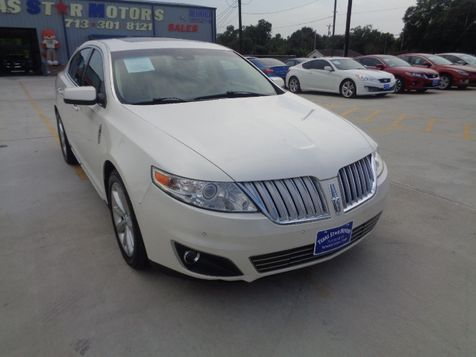 2009 Lincoln MKS  in Houston