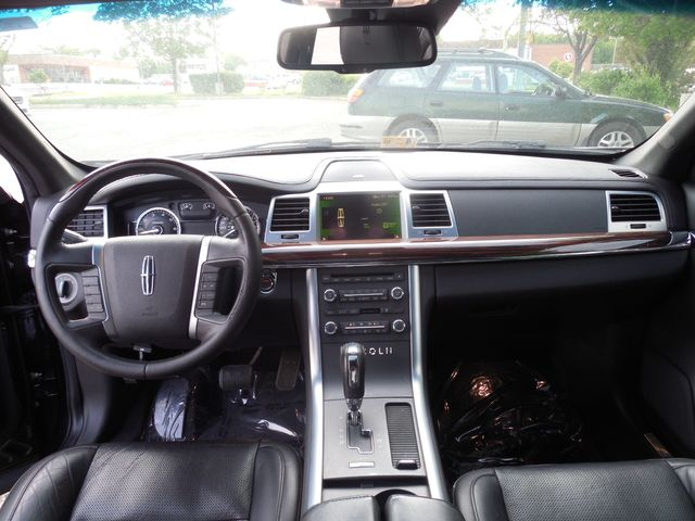 2009 Lincoln MKS Leesburg, Virginia 12