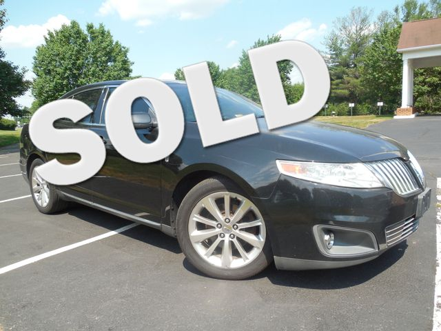 2009 Lincoln MKS Leesburg, Virginia 0